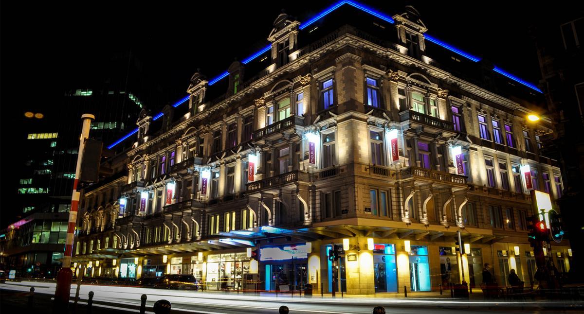 Visiter Bruxelles / Poker-Grand-Casino-Viage